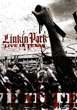 Linkin Park - Live in Texas als DVD