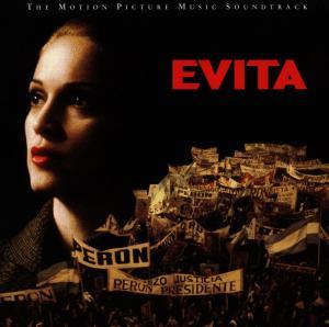Evita 2 CD als CD