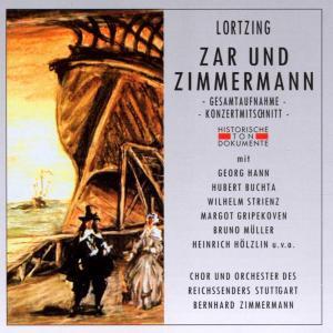 Zar Und Zimmermann (GA)