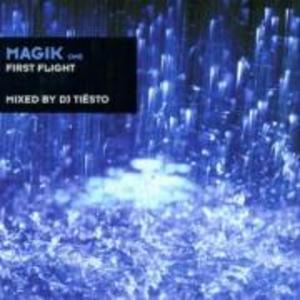 Magik 1/First Flight als CD