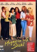 Magnolien aus Stahl, 1 DVD, mehrsprachige Version