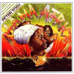 Mama Africa als CD