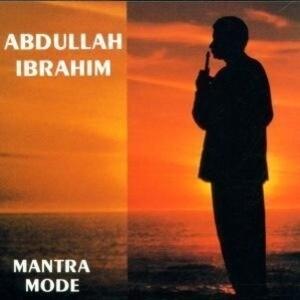 Mantra Mode als CD