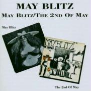 May Blitz/2nd Of May als CD
