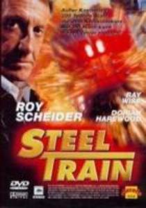 Steel Train als DVD