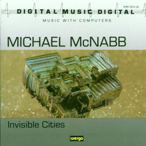 Invisible Cities als CD
