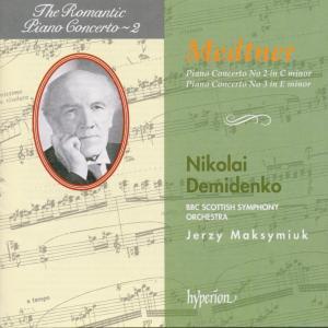 Romantic Piano Concerto Vol.02 als CD