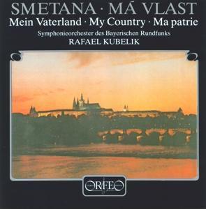 Ma Vlast-Mein Vaterland als CD