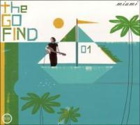 Miami als CD