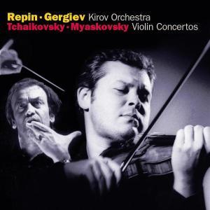 Violinkonzert D-Dur/D-moll als CD