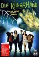 Die Killerhand als DVD