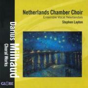 Choral Works als CD