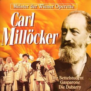 Meister Der Wiener Operette als CD