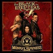 Monkey Business als CD