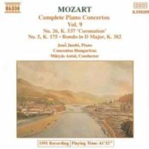 Klavierkonzerte 5+26/Rondo als CD