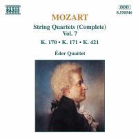 Streichquartette Vol.7 als CD