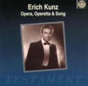 Oper,Operette,Lieder als CD