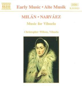 Musik Für Vihuela
