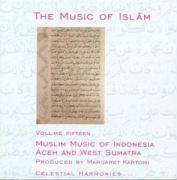 THE MUSIC OF ISLAM-VOL.15/MUSL als CD