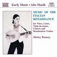 Musik D.Italien.Renaissance