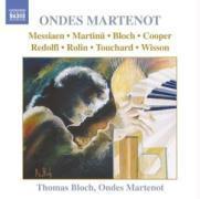 Ondes Martenot im radio-today - Shop