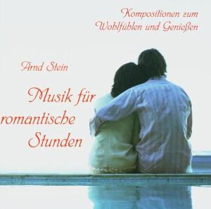 Musik für romantische Stunden als CD