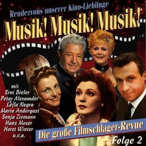 Musik! Musik! Musik! Folge 2