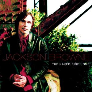 The Naked Ride Home als CD