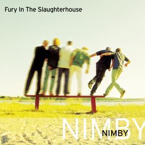 Nimby als CD