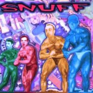 Numb Nuts als CD
