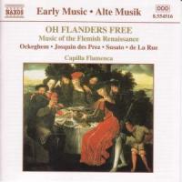 Oh Flanders Free-Flämische R als CD