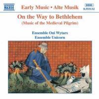 Auf Dem Weg Nach Bethlehem als CD