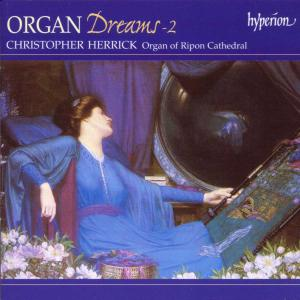 Organ Dreams Vol.2 als CD