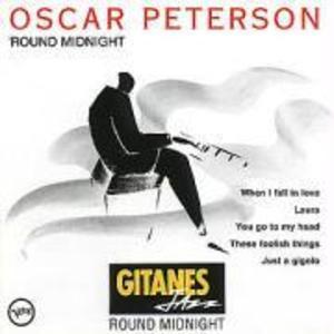 Jazz Round Midnight als CD