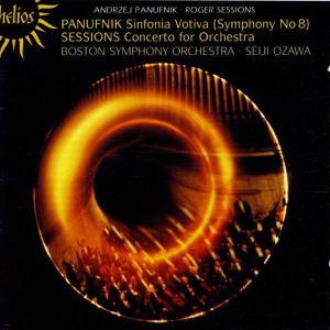 Concerto For Orchestra/Sinfon. als CD