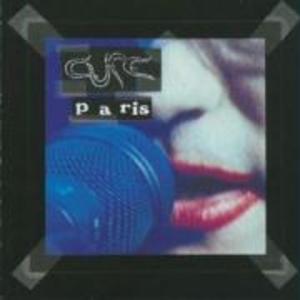 Paris als CD