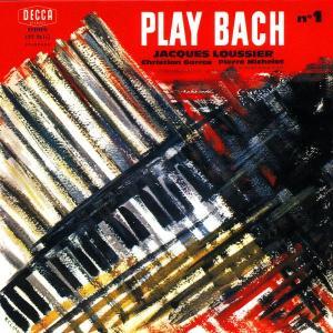 Play Bach ? 1 als CD