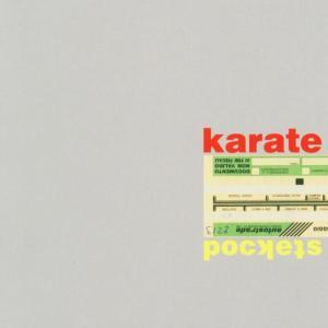 Pockets als Hörbuch CD