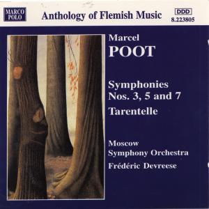 Moto Perpetuo/Sinfonien 3+5+7 als CD