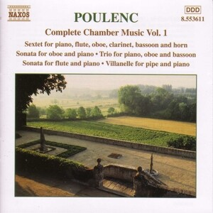 Komplette Kammermusik Vol.1 als CD