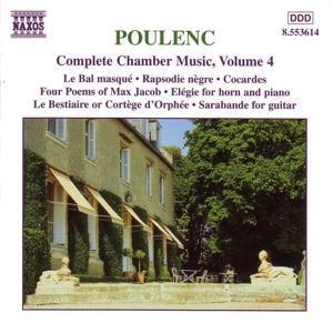 Kammermusik Vol.4 als CD