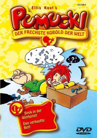 Pumuckl - Der frechste Kobold der Welt - 1 als DVD