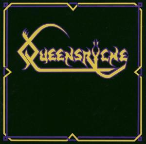 Queensryche (Remastered) als CD