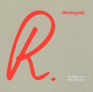 """R.-""""Der Fan""""-Filmsoundtrack als CD"""