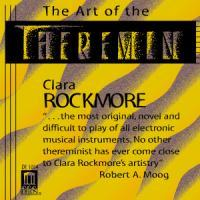 The Art Of The Theremin