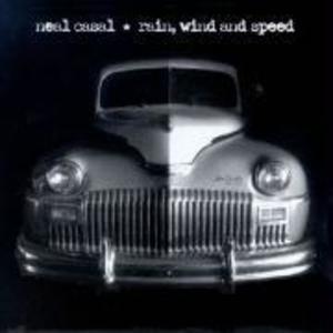 Rain,Wind & Speed als CD