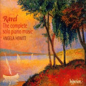 Complete Solo Piano Music