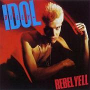 Rebel Yell (Expanded Version) als CD