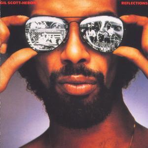 Reflections als CD