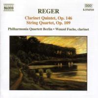 Klarinettenquintett/Streichquartett als CD